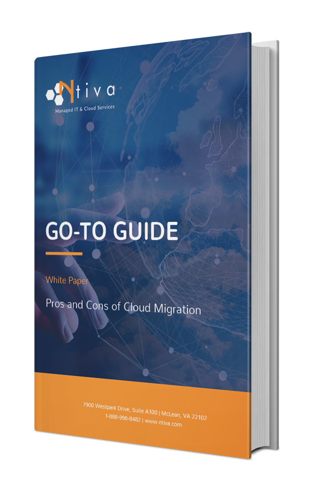 Ntiva -  Go-to Guide - Pros and Cons of Cloud Migration cover.png