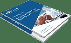 Ebook: Balancing Act: Keeping Data Safe Yet Accessible