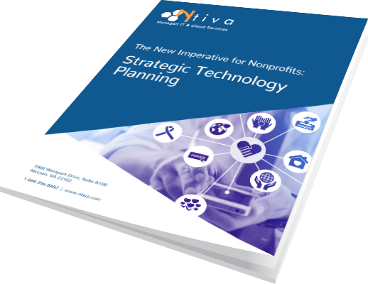 Ebook: Nonprofit New Imperative: Strategic Tech Planning